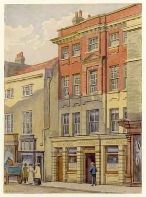The Old Mansion House, Chelmsford