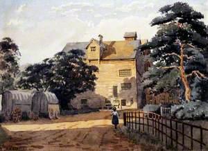 Moulsham Hill, Chelmsford