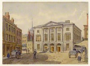 The Shire Hall, Chelmsford