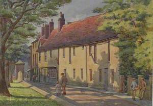 The Old Malting, New Street, Chelmsford