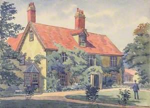 Bishops Hall, Chelmsford