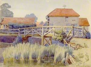 Sandon Mill