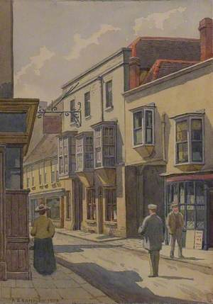 'The Spotted Dog', Tindal Street, Chelmsford