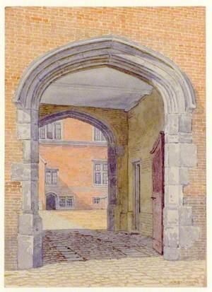 New Hall, Boreham