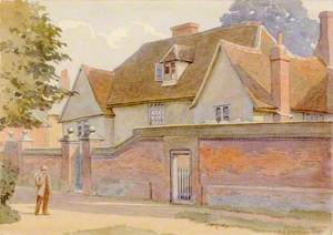 The Old Workhouse, Boreham