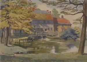 Barnes Mill, Springfield