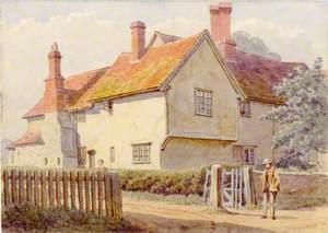 Hillhouse Farm, Great Waltham