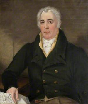 Richard Coates of Maldon (1763–1822)