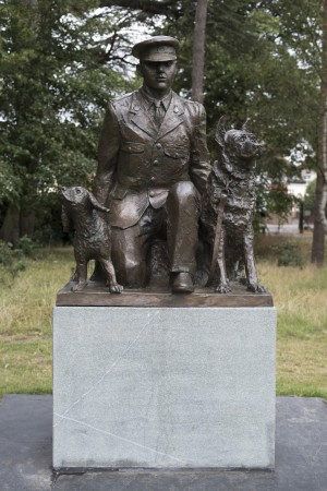 National Police Dog K9 Memorial