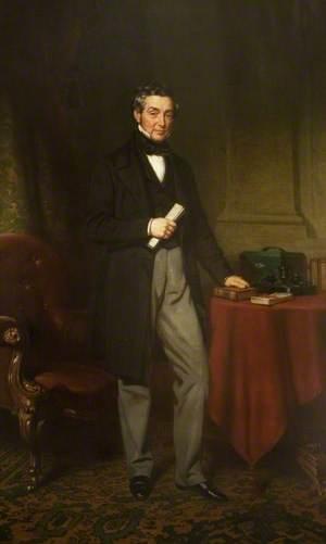 Charles Gray Round, MA