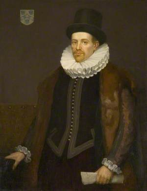 William Gilberd of Colchester (1540–1603), Physician to Queen Elizabeth and King James, Founder of the Science of Magnetism