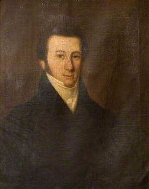 James Cobb of 16 High Street, Colchester