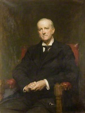 The Right Honourable James Round of Birch Hall, PC (1842–1916)
