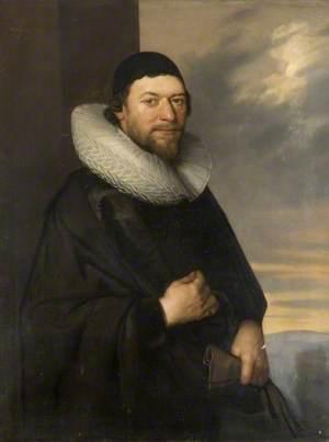 Charles Tayspill (1600–1662)