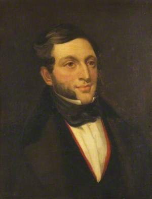 George Bawtree (1803–1869), Mayor of Colchester (1838–1839)
