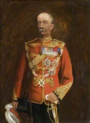Field Marshal Sir Evelyn Wood, VC, GCB, GCMG