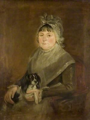 Ann Constable (1748–1815)