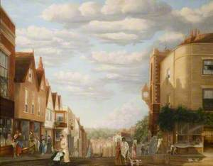 North Hill, Colchester