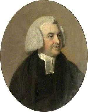 Bishop Warburton (1698–1769)