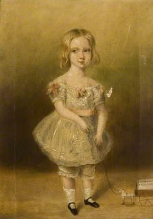 Charlotte Eleanor Cooper