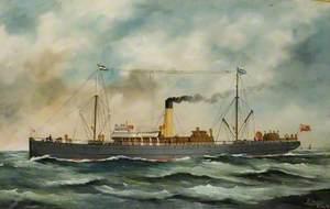 SS 'Colchester'