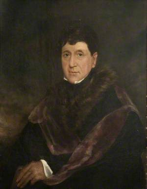 General Francis Slater Rebow (1770–1845), Owner of Wivenhoe Park and Patron of John Constable