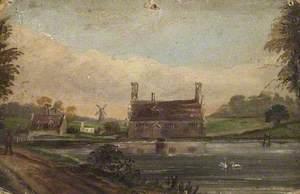 Bourne Mill, Colchester