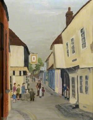 Eld Lane, Colchester
