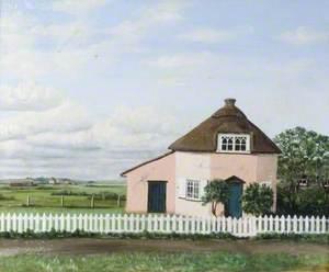 The Dutch Cottage Museum