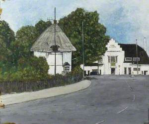 Dutch Cottage, Haven Road