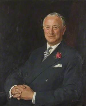 George Frederick Chaplin, CBE, JP, DL