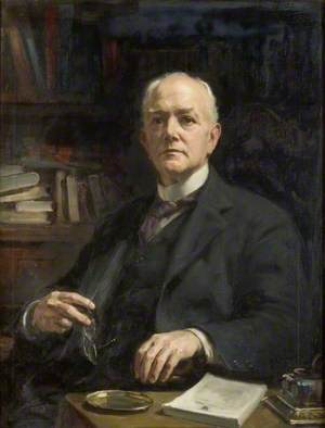 W. Swaine Chisenhale-Marsh (1857–1929), Chairman (1916–1929), High Sheriff of Essex (1892)