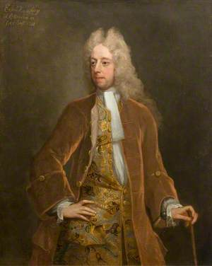 Edmund Humfrey of Rettendon