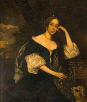 Frances Carswell, Mother of Edmund Humfrey of Rettendon