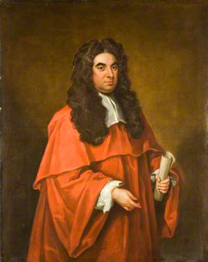 John Baynes (d.1737), Serjeant-at-Law