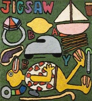 Jigsaw Baby