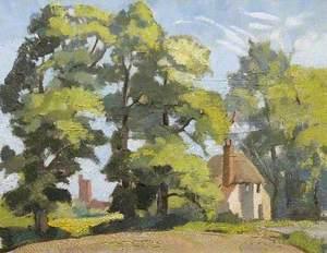 Bury Lane Cottage, Epping