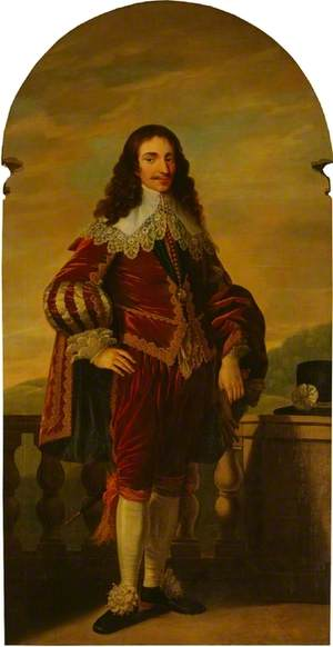 Theophilus Howard, 2nd Earl of Suffolk