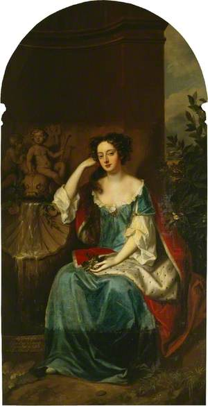 Lady Essex Howard, Lady Griffin