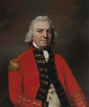 General William Hervey (1732–1815)