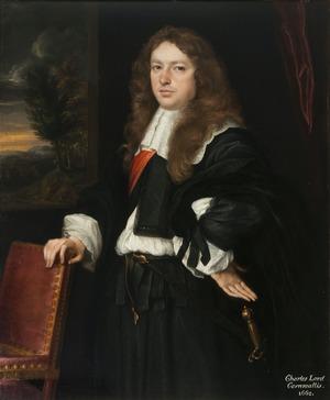 Charles (1632–1675), 2nd Lord Cornwallis