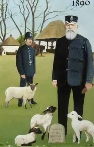 Essex Police, 1890