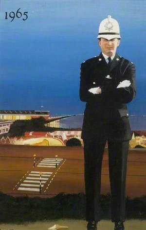 Essex Police, 1965 (Southend-on-Sea)