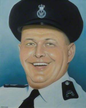 Sergeant Bill Gosling (Southend-on-Sea Constabulary)