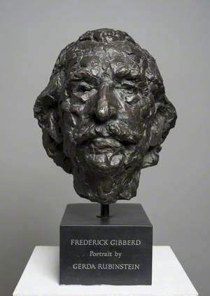 Sir Frederick Gibberd