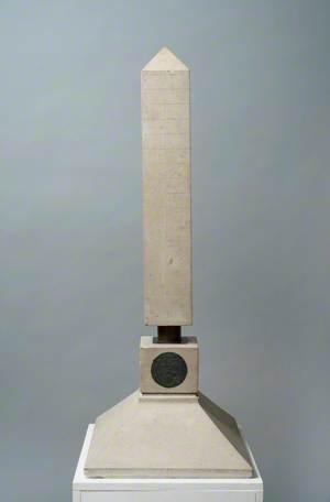 Model for Obelisk