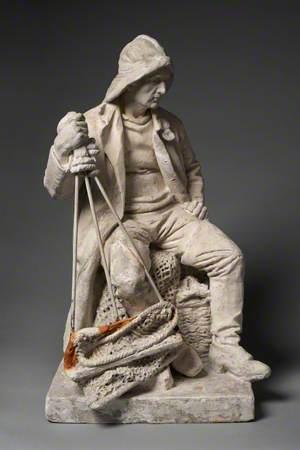 Figure Representing Fishery