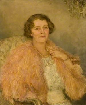 The Lady Gwendolen Iveagh, CBE (d.1966)