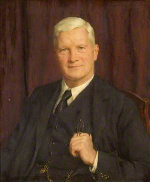 The Right Honourable the Earl Iveagh, KG, FRS (1874–1967)