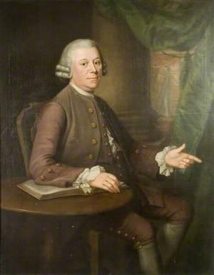 Thomas Wolfe, Alderman (1742), Town Clerk and Coroner (1742–1776), Mayor (1749)